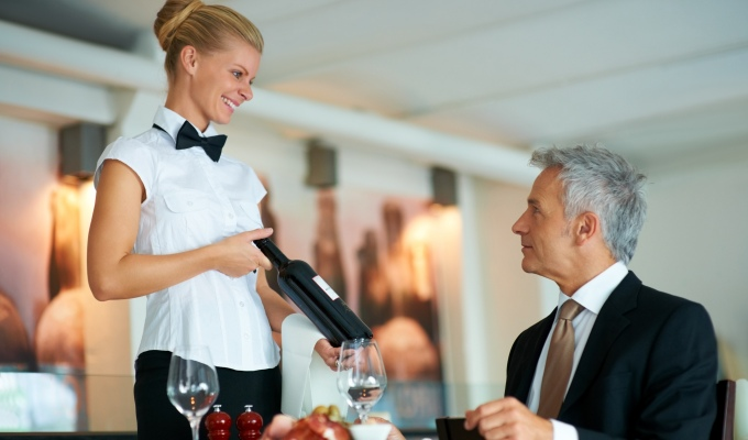 Motivating your Staff to Upsell MenuItems
