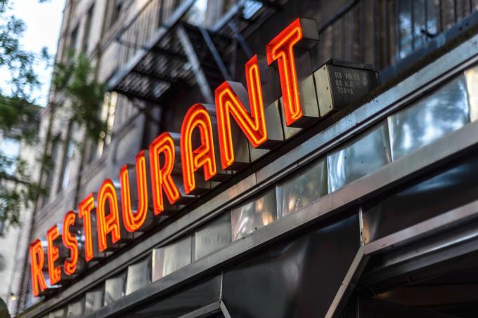 7 Best Fictional Restaurants FromTV