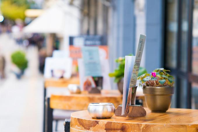 3 Trends Shaping The RestaurantIndustry