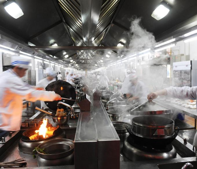 How Restaurant Consultants Can Stand Out From the Competition and Help RestaurantsSucceed