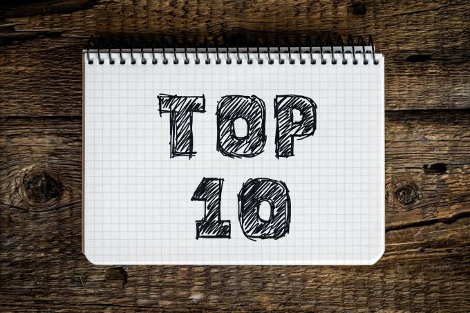 10 Things You MUST Do AtNRA