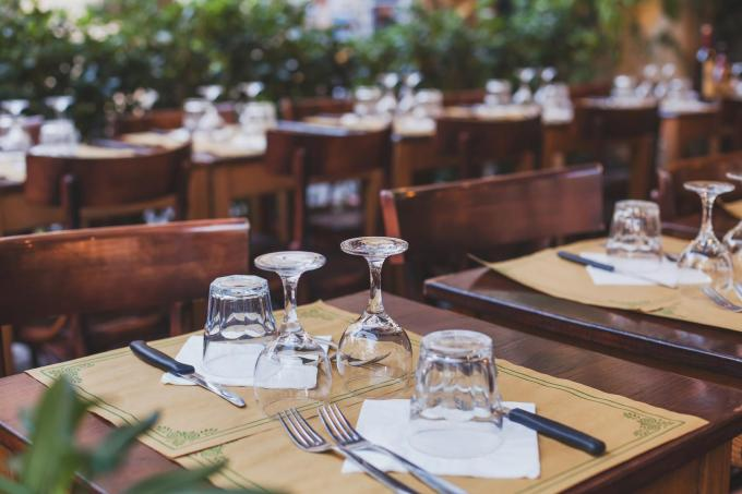 Facts You Might Be Surprised To Learn About The Restaurant Industry