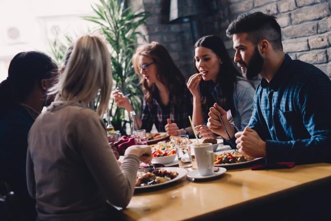 Surprising Things Analytics Can Tell You About YourRestaurant