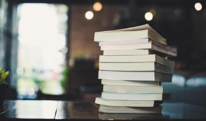4 Books Every Restaurant Consultant Should Read