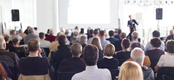 restaurant conferences