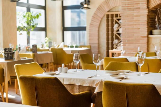 Choosing The Right Tech For Your Restaurant