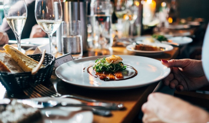New Year's Resolutions for Restaurant Owners